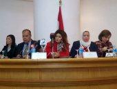 إعلاميون: لابد من استشعار المرأة بأهمية مشاركتها فى الانتخابات لحماية وطنها