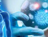اعراض فيروس سي القيء وارتفاع حرارة الجسم