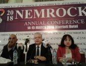 أستاذ أورام: معدلات الإصابة بالسرطان فى مصر أقل من الدول الغربية