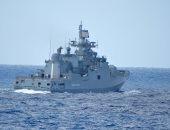 البحرية المصرية والفرنسية تنفذان تدريبا مشتركا بنطاق البحر الأحمر (صور)