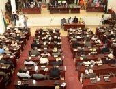 انتخاب وزير الدفاع الصومالى السابق رئيسا للبرلمان