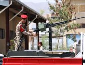 مصرع عناصر حوثية فى محاولة تسلل فاشلة شمال صعدة باليمن