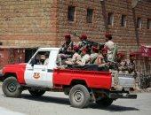 الجيش اليمنى يسيطر على مستشفى 22 مايو ويلاحق الميليشيات فى الحديدة