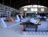 الصين تطلق 1374 طائرة بدون طيار وتحطم الرقم القياسى فى موسوعة جينيس