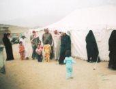 قبيلة الغفران القطرية تعقد مؤتمرا صحفيا على هامش أعمال مجلس حقوق الإنسان