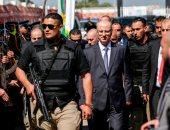 """""""رويترز"""": حماس تعلن اعتقال المشتبه به فى محاولة اغتيال رئيس وزراء فلسطين"""