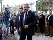 خالد عبد العزيز للزملكاوية: لا تعلقوا إخفاق ناديكم على الدولة والحكام