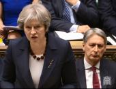 رئيسة وزراء بريطانيا: روسيا تشكل تهديدا لأوروبا بكاملها
