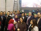"""أمين الشباب بـ""""كلنا معاك"""" : نزول الشعب للانتخابات رسالة للإرهابيين"""