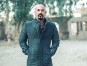 هيثم أحمد زكى: أخشى من مقارنتى بوالدى.. وهذا ظلم لى