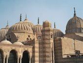 الآثار تبدأ فى خطة عاجلة لإنقاذ مقابر العائلة الملكية بالإمام الشافعى