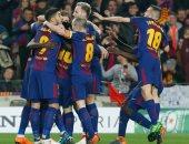 ثلاثية برشلونة ضد تشيلسي الأبرز فى أهداف الأربعاء من ملاعب العالم
