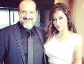 """اللبنانية ديما الحايك تدخل """"مدرسة الحب"""" مع خالد الصاوى"""