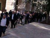 اتحاد منظمات الهيكل يدعو المستوطنين لاقتحام المسجد الأقصى غداً