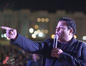 محمد فؤاد يعود للغناء بالاسكندرية بحفل كبير لدعم مصر بنادي سموحة