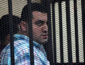 وصول الضابط وأمين الشرطة المتهمين بقتل عفروتو (صور)