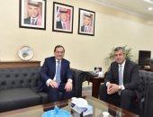 وزير البترول ونظيره الأردنى يفتتحان مشروعات نفذتها شركات مصرية بالمملكة