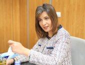 وزيرة الهجرة تشكر وزير الطيران على تخصيص خط جوى مباشر من الكويت إلى سوهاج