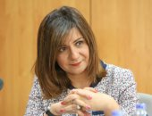 وزيرة الهجرة: الإعلام أخطر سلاح فى العصر الحديث