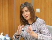 وزيرة الهجرة: المصريون فى الخارج يثبتون ولاءهم لوطنهم وسط كافة الظروف