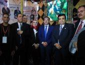 سعد الجمال بمؤتمر دعم السيسى فى العياط: كلنا خلف الرئيس للحفاظ على الوطن