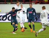 فيديو.. أتلتيكو مدريد يكتسح لوكوموتيف بخماسية ويتأهل لربع نهائى يوروباليج