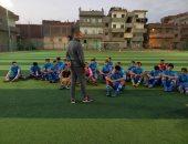 فريق كفر العرب يستعد للقسم الرابع بسلسلة وديات