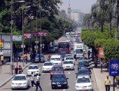 المرور: سيارات إغاثة وأوناش بالطرق لتسهيل وصول الناخبين للجان الانتخابات