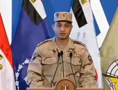 المقدم أركان حرب محمود على يروى بطولات شهداء الجيش بسيناء: ضحوا من أجل الوطن