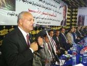 """""""حقائق وأسرار"""" يناقش مواجهة الأزمات التى تتعرض لها مصر"""