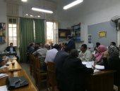 """اجتماع طارى بـ""""الزراعة"""" لـمديرى 16 محافظة لتوفير مبيدات مكافحة آفة القطن"""