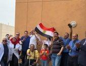 انطلاق تصويت المصريين فى روسيا والسعودية والعراق بانتخابات الرئاسة