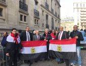 انتهاء عملية تصويت المصريين بإستراليا فى الانتخابات الرئاسية وبدء الفرز