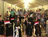 تزايد إقبال الناخبين فى جدة قبل ساعات من انتهاء ماراثون انتخابات الرئاسة