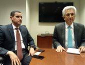 المديرون التنفيذيون لمجموعة البنك الدولي يجددون مساندتهم لمصر