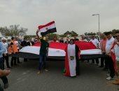 سوزان بدوى تكتب: أنا المصرى