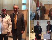 إقبال كثيف من المصريين بالخارج على انتخابات الرئاسة بالصين واليابان والكوريتين وتايلاند