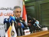 """""""الوطنية للانتخابات"""": لم نتلقى أى شكاوى بوجود خروقات انتخابية حتى الآن"""