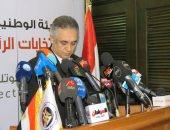 الوطنية للانتخابات: دعم لجان بالخارج بأجهزة تابلت إضافية بسبب الإقبال الكثيف