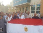 فيديو..مصريون برسالة للإخوان بعد تصويتهم بالانتخابات: مش جايين نأخد زيت وسكر