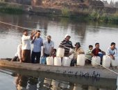 """العالم يحتفل بـ""""اليوم العالمى للمياه"""" تحت عنوان """"الحلول المعتمدة على الطبيعة"""""""