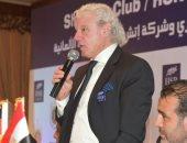 هولمان: كوبر أفاد الفراعنة فى التأهل للمونديال وأتمنى العودة لتدريب ناد كبير بمصر