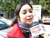 """فى يوم المرأة المصرية.. خدعوك فقالوا """"نكدية"""".. وسيدات: الست المصرية بتحب الفرفشة (فيديو)"""