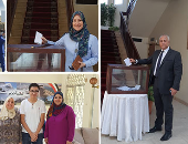 سفير مصر بالجزائر:إقبال فاق التوقعات من الجالية على التصويت بانتخابات الرئاسة