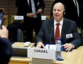 """وزير إسرائيلى يؤكد عقد اجتماعات مع قطر ويصفها بـ """"توسيع الآفاق الدبلوماسية"""""""