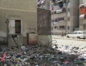 اضبط مخالفة.. محولات الكهرباء تهدد حياة الأطفال ببورسعيد.. صور