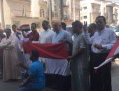 صور.. النائب رشاد شكرى بالقنصلية المصرية بجدة: إقبال كثيف لدعم الرئيس