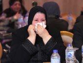 الداخلية تحتفل بأمهات الشهداء بمديريات الأمن بمناسبة عيد الأم