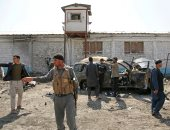 """انتحارى يستهدف قافلة تابعة للقوات الأجنبية فى إقليم """"باروان"""" الأفغانى"""