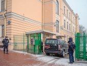 احتجاز 6 أطفال كرهائن على يد مسلح بمدينة سان بطرسبرج الروسية